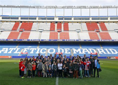 Atletico De Madrid Calendario Club Atl 233 Tico De Madrid Ya Puedes Adquirir El Calendario