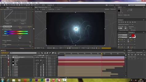 tutorial after effect energy ball energy ball tutorial in adobe after effects youtube