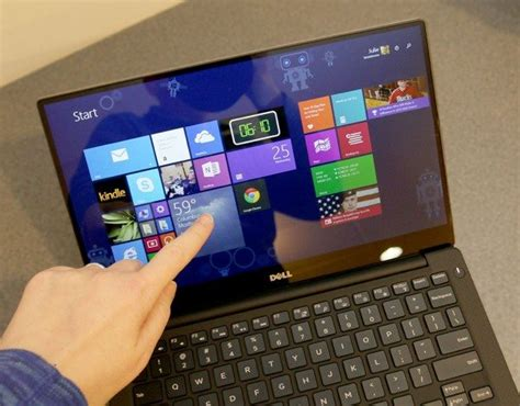 Dell Xps 13 Touchscreen Laptop julie s gadget diary i ve been on my macbook with a dell xps 13 part 2 the gadgeteer