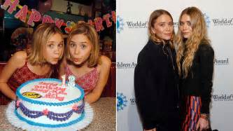 full house cast now and then full house drama john stamos calls out olsen twins over claim of full house snub