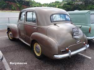 1950s Vauxhall Cars 1950 Vauxhall Velox By The Transport Guild On Deviantart
