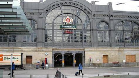 sparda bank wittenberg bahnhofsgeb 228 ude hauptbahnhof dresden dresden