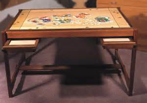 charming Jigsaw Puzzle Tables With Drawers #5: puzzle_table.jpg