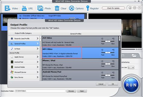 converter mov to mp4 convert mov to mp4 on windows 10 and mac mov to mp4