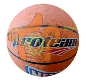 Jual Bola Basket Proteam by Bola Basket My