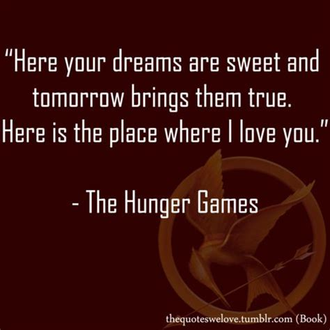 theme of the hunger games with quotes hunger games book quotes pinterest chang e 3 songs