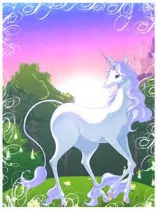 unicorn evilqueenie deviantart