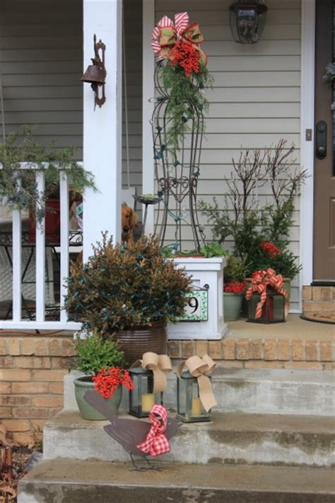 outdoor christmas decoration ideas wow decor