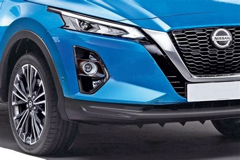 Nissan Modelle 2020 by Nissan Qashqai Neues Modell 2020 Nissan Review