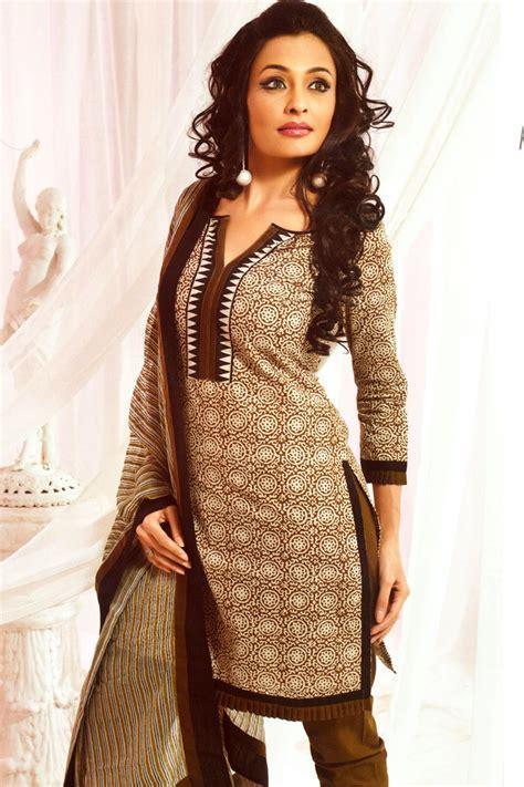 neck designs pattern salwar cotton salwar kameez blouse kurtis indian fashion latest