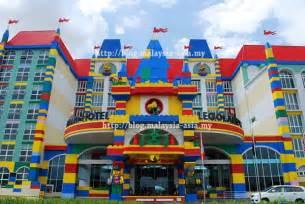 California Malaysia Pictures Of Legoland Hotel In Malaysia Sneak Peek