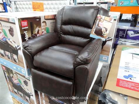 costco childrens recliner true innovations kid s recliner