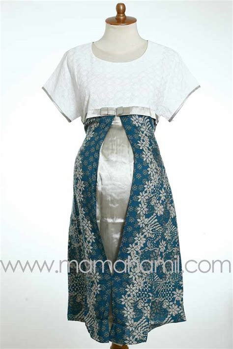Dress Brukat Kombinasi Batik dress batik kombinasi www imgkid the image