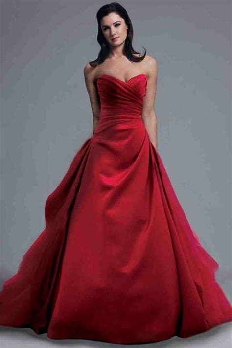 gorgeous photos of red wedding guest dresses cherry marry red a line wedding dresscherry marry cherry marry