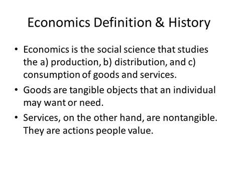 haircuts economics definition modules 7 8 adam smith and economics ppt download