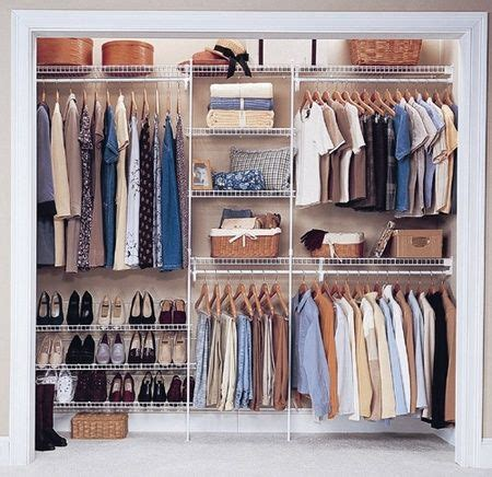 Metal Closet Systems How To Store And Organise Your Handbags In Your Wardrobe