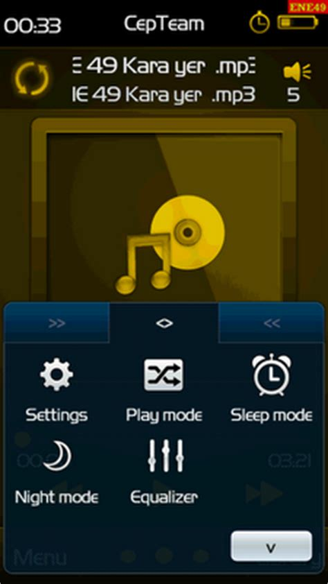 nokia 5233 music player themes ttpod v4 10 final symbian 3 music player nokia n8 c7