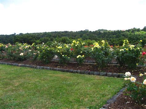 Botanical Gardens Manurewa Auckland Botanic Gardens Manukau Island New Zealand 034