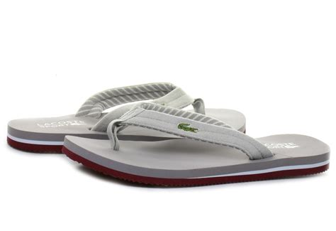 slippers lacoste lacoste slippers randle 141spw0115 12c shop