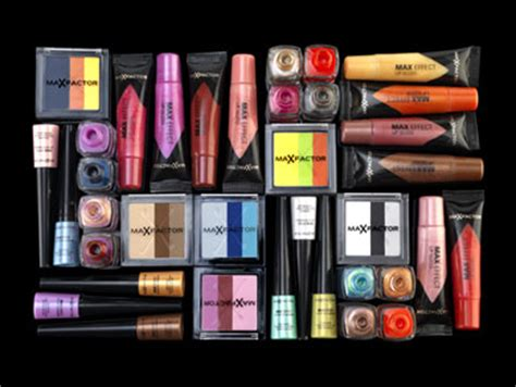 what factor affects the color of a max factor colour effects summer 2010 tips