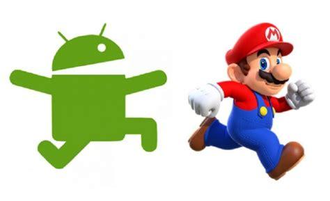 mario android mario run finally heading to android play store