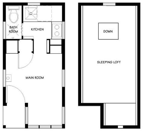 Tumbleweed Weebee Tiny House Tumbleweed Tiny House Floor Plans