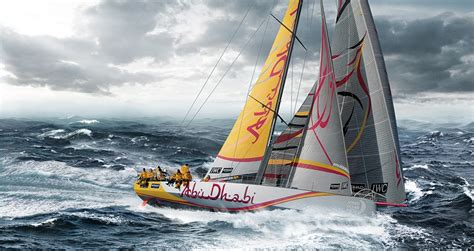 volvo the world yacht race engineered for whose home port is victory iwc