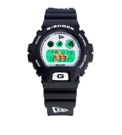 G Shock 6900 Bb limited edition new era casio g shock dw 6900 b bb
