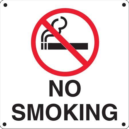 no smoking sign hackintosh 12 quot w x 12 quot h aluminum sign no smoking symbol