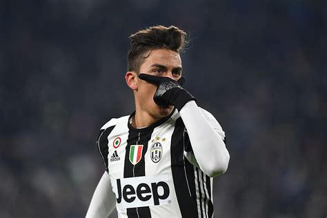 prawie jak gladiator not born to be gladiators dybala