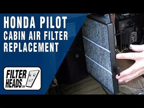 Honda Cabin Air Filter by How To Change Acura Mdx Honda Pilot Vtm 4 Differential Fluid How To Save Money And Do It Yourself