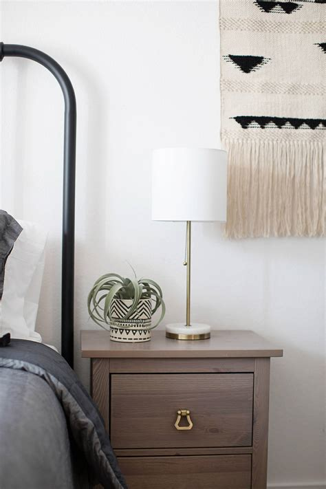 Hobby Lobby Nightstand by 5 Ways To Incorporate The Modern Boho Style Home Trend