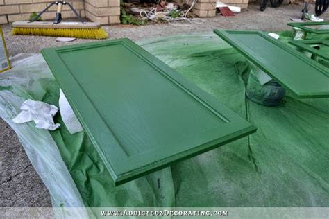 how to paint unfinished cabinets progress paint frustrations