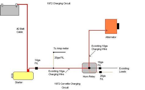 cs144 alternator wiring diagram free wiring