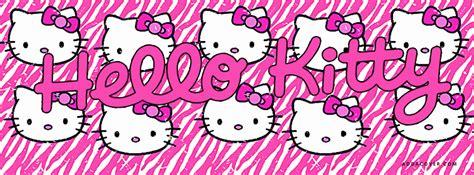 hello kitty zebra coloring page zebra print hello kitty facebook covers zebra print hello