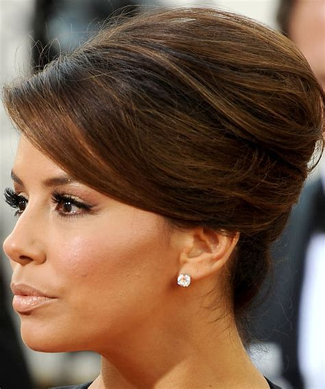 10 pretty french twist updo hairstyles modern french trend hairstyles for fall winter 2014 2015 modern magazin