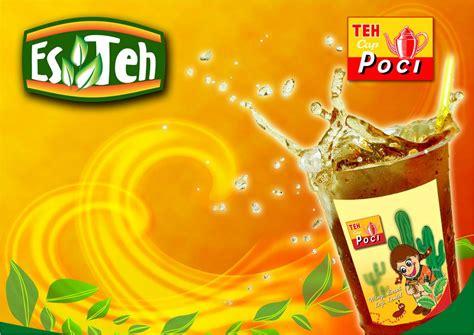 Teh Poci Kotak analisa usaha es teh analisa usaha