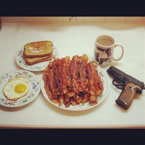 Light Breakfast by Light Breakfast Guns