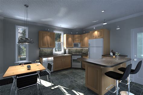 kitchen design group 3d interior renderings kitchen design home design