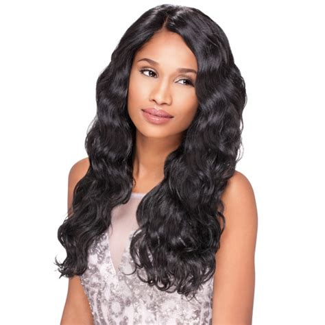body wave photos sensationnel empress custom synthetic lace front wig