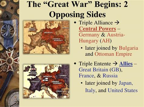 how did european powers react to ottoman weakness ppt today s objectives by the end of today you will be