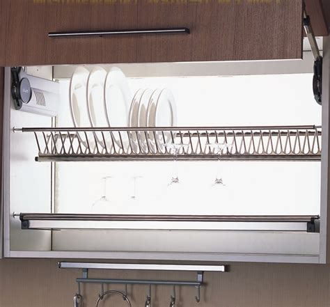 plate rack kitchen cabinet compare prices on kitchen wall plate racks
