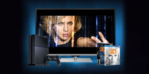 lucy film usb win a ps4 and a 50 inch 3d smart tv with lucy the movie ign