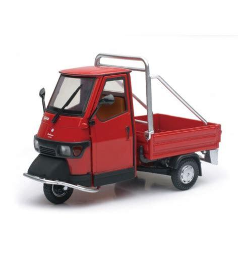 Ape Auto by Piaggio Ape Car Scala 1 18 Auto Moto E Veicoli Citt 224