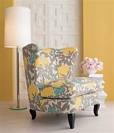 yellow accent chair memes