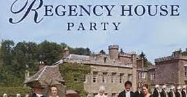 regency house party the jane austen film club regency house party 2004