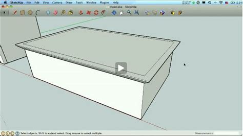 google sketchup woodworking dovetails tutorial sketchup woodworking video tutorials pdf project free
