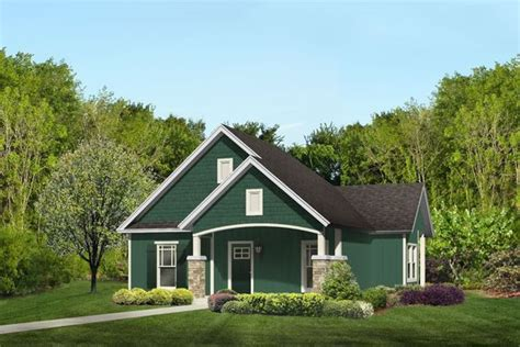 house plans single story homes and bath on