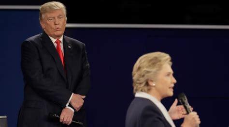 Donald Trump Ditabrak | pimpin perolehan suara donald trump pemenang pilpres as