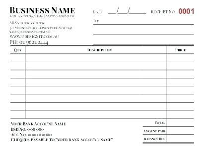 Auto Detailing Receipt Template Car Sales Invoice Car Sales Invoice Template Free Car Sale Car Wash Receipt Template